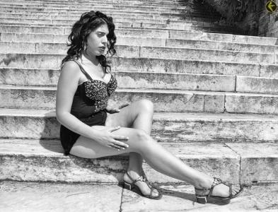 Sharon Shandlay Giorgio